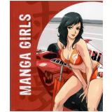 Manga Girls - Vários