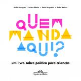 Quem Manda Aqui - André Rodrigues