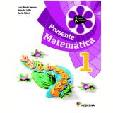 Matemática - 1º Ano - 4 ª Edição - Luiz Marcio Imenes - Marcelo Lellis - Es