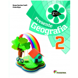 Projeto Presente Geografia 2º Ano - Neuza Sanchez Guelli, Cíntia Nigro