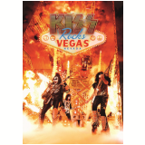 Kiss - Rock Vegas Nevada (DVD) - KISS