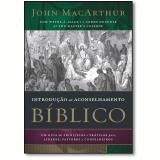 Introdução Ao Aconselhamento Bíblico - John MacArthur
