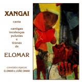 Xangai - Canta Elomar (CD) - Xangai