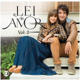 A Lei do Amor - Vol. 2 (CD) - Vários