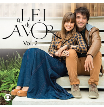 A Lei do Amor - Vol. 2 (CD)