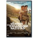 Os Meninos Que Enganavam Nazistas (DVD) - Christian Duguay (Diretor)