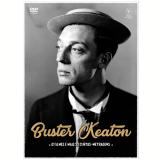Edição Especial - Buster Keaton + 6 Cards (Digipak) (DVD) - Buster Keaton
