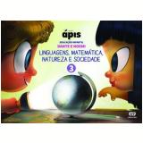Projeto Ápis - Educação Infantil - 3º Ano - Luiz Roberto Dante, Noemi Bianchini