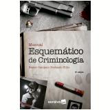 Manual Esquemático de Criminologia - Nestor Sampaio Penteado Filhos