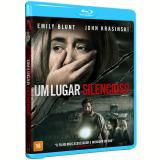 Um Lugar Silencioso (Blu-Ray)