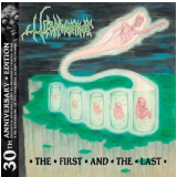 Witchhammer - The First And The Last - Digipack (CD) - Witchhammer