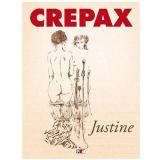 Justine - Guido Crepax