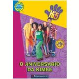 O Aniversário da Kimee - Valéria Poletti