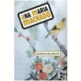 Canteiros de Saturno - Ana Maria Machado