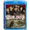 Piratas do Caribe 3 - No Fim do Mundo (Blu-Ray)