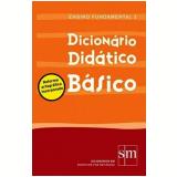 Dicionario Didático Basico - Vários