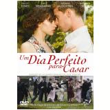 Um Dia Perfeito Para Casar (DVD) - Vários (veja lista completa)