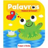 Palavras - Yoyo Books (Org.)