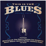 This Is The Blues - Volume One (CD) - Vários