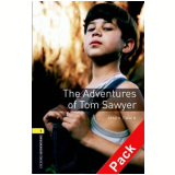 Adventures Of Tom Sawyer, The Cd Pack Level 1 - Third Edition -