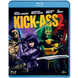 Kick - Ass 2 (Blu-Ray) - Jim Carrey