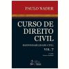 Curso De Direito Civil, Vol.7 Responsabilidade Civil