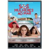 S.O.S. Mulheres Ao Mar (DVD) - V�rios (veja lista completa)