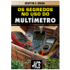 Os Segredos no uso do Mult�metro (Ebook)