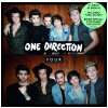 One Direction - Four (international Standard Version With 4 Postcards) (CD)