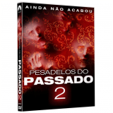 Pesadelos Do Passado 2 (DVD) - Dallas Richard Hallam