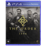Order, The - 1886 (PS4) -