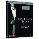Cinquenta Tons De Cinza (Duplo) (DVD)