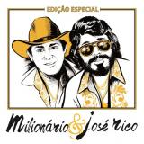 Milionário & José Rico (CD) - Milionário & José Rico