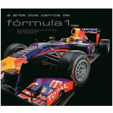 Arte Dos Carros De Fórmula 1 - Stuart Codling
