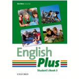 English Plus 3 Student Book - Wetz