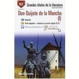 Don Quijote De La Mancha (i) B2 - Audio Descargable En Plataforma - Miguel de Cervantes