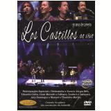Los Castillos - 30 Anos de Carreira (DVD) - Los Castillos