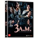 3 A.m (DVD) - Isara Nadee, Kirati Nakintanon