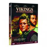 Vikings Os Conquistadores (DVD) - Vários (veja lista completa)