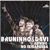 Bruninho & Davi - Ao Vivo No Ibirapuera (CD) - Bruninho & Davi
