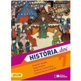 História.Doc - 7º Ano - Ensino Fundamental II - 7º Ano - Sheila de Castro Faria, Jorge Luiz Ferreira