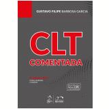 Clt Comentada - Gustavo Filipe Barbosa Garcia