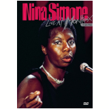Nina Simone - Live At Montreux 1976 (DVD) - Nina Simone