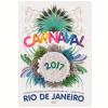 Carnaval - 2017 (DVD)