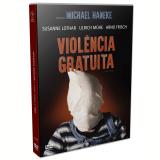 Violencia Gratuita (DVD) - Ulrich Muhe