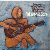 Joyce Moreno - Palavra e Som (Digipack) (CD) - Joyce Moreno