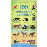 199 Animais do Zoológico - Nikki Dyson