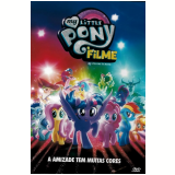 My Little Pony - O Filme (DVD)