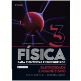 Física - Para Cientistas e Engenheiros (Vol. 3) - Raymond A. Serway, John W. Jewett Jr.