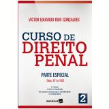 Curso de Direito Penal - Parte Especial (Vol. 2) - Victor Eduardo Rios Gonçalves